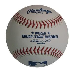 Official Major League Baseball 12ct (1dz)