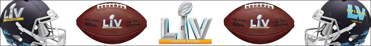 NFL Super Bowl 55