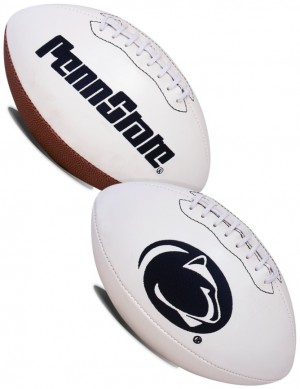 Penn St Nittany Lions K2 Signature Series Full Size Football