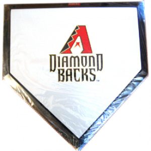Arizona Diamondbacks Authentic Full Size Home Plate