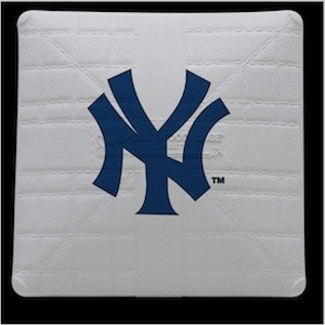 New York Yankees Authentic Mini Base