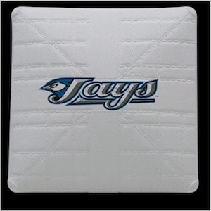 Toronto Blue Jays Authentic Mini Base