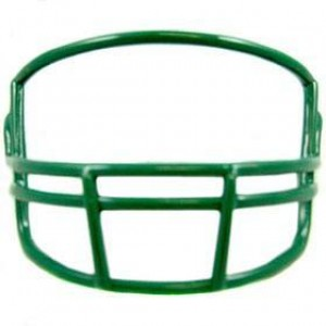 Kelly Green Customizable Z2B Facemask