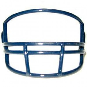Navy Customizable Z2B Facemask