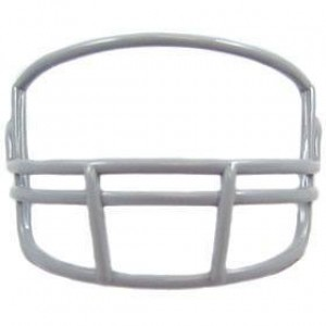 Gray Customizable Z2B Facemask