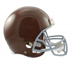 Green Bay Packers 1929 Throwback Authentic Full Size Helmet
