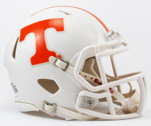 Riddell Tennessee Volunteers Speed Mini Helmet
