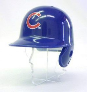 Chicago Cubs Replica Pocket Size Batting Helmet
