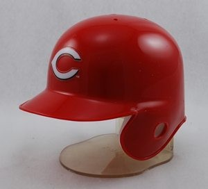 Cincinnati Reds Replica Mini Batting Helmet