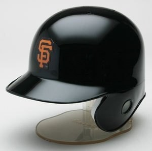 San Francisco Giants Replica Mini Batting Helmet