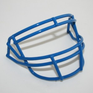 Schutt Royal Blue Customizable XP Authentic Mini Football Facemask