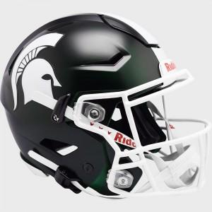 Riddell NFL Arizona Cardinals Authentic SpeedFlex Full Size Football Helmet