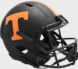 Tennessee Volunteers 2020 Eclipse Riddell Full Size Replica Speed Helmet