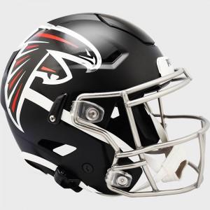 Atlanta Falcons Riddell Full Size Authentic SpeedFlex Helmet