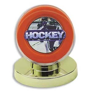 Gold Puck Holder 36ct (1cs)