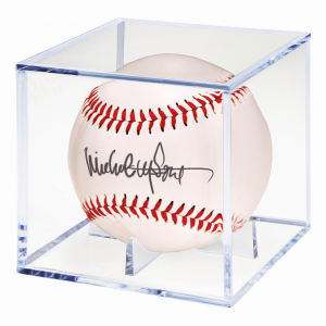Ultra Pro Square Baseball Holder
