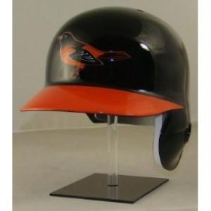 Baltimore Orioles Classic Throwback Authentic Full Size Batting Helmet