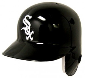 Chicago White Sox Classic Authentic Full Size Batting Helmet