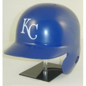 Kansas City Royals Classic Authentic Full Size Batting Helmet
