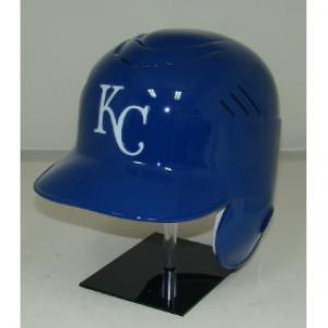 Kansas City Royals Coolflo Authentic Full Size Batting Helmet