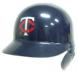 Minnesota Twins Classic Authentic Full Size Batting Helmet