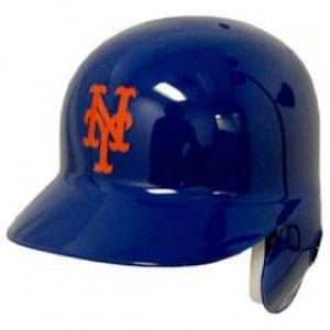 New York Mets Classic Authentic Full Size Batting Helmet