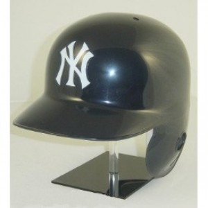 New York Yankees Classic Authentic Full Size Batting Helmet