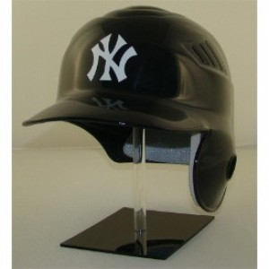 New York Yankees Coolflo Authentic Full Size Batting Helmet