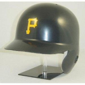 Pittsburgh Pirates Classic Authentic Full Size Batting Helmet