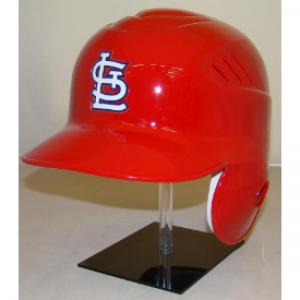 Saint Louis Cardinals Coolflo Authentic Full Size Batting Helmet