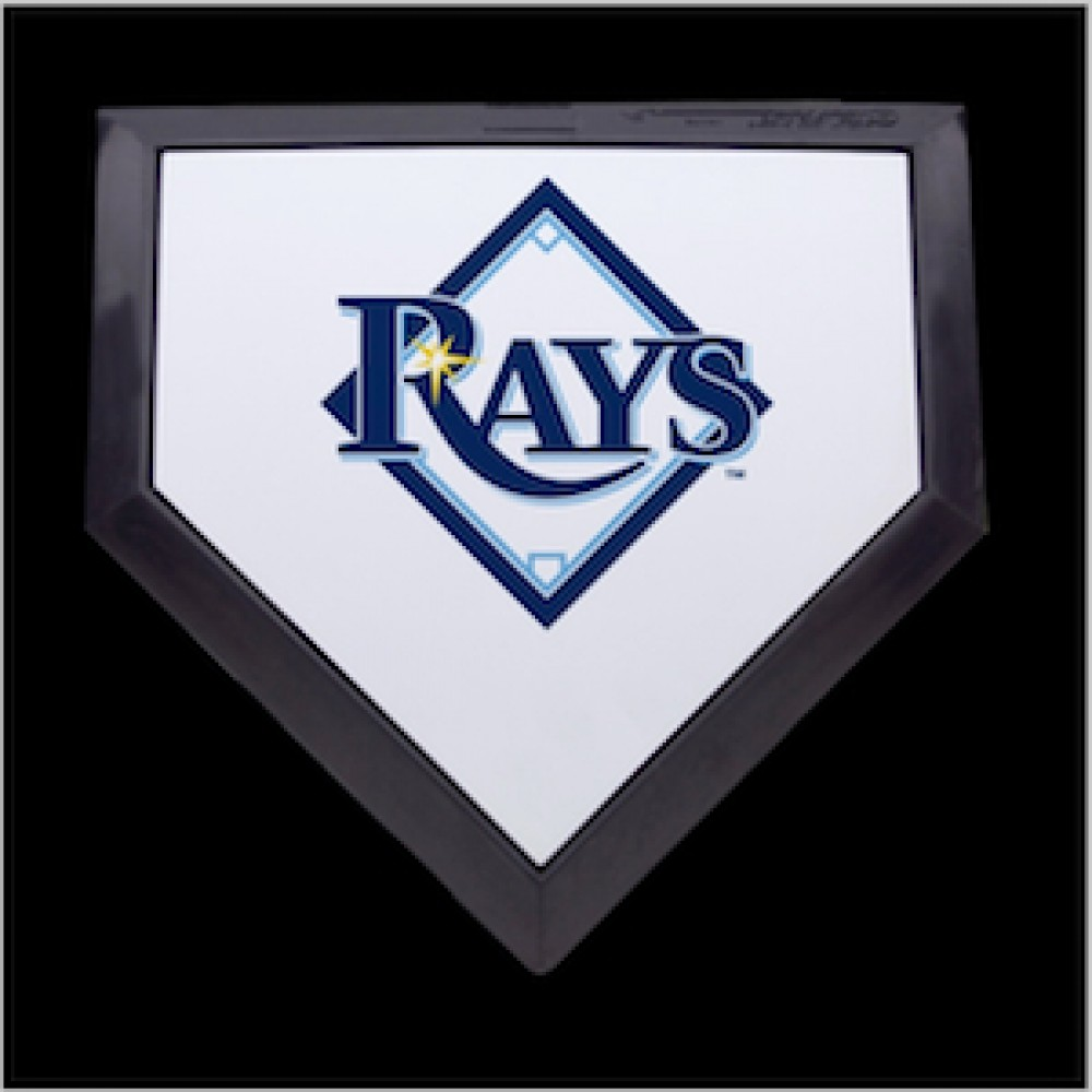 Tampa Bay Rays Authentic Full Size Home Plate