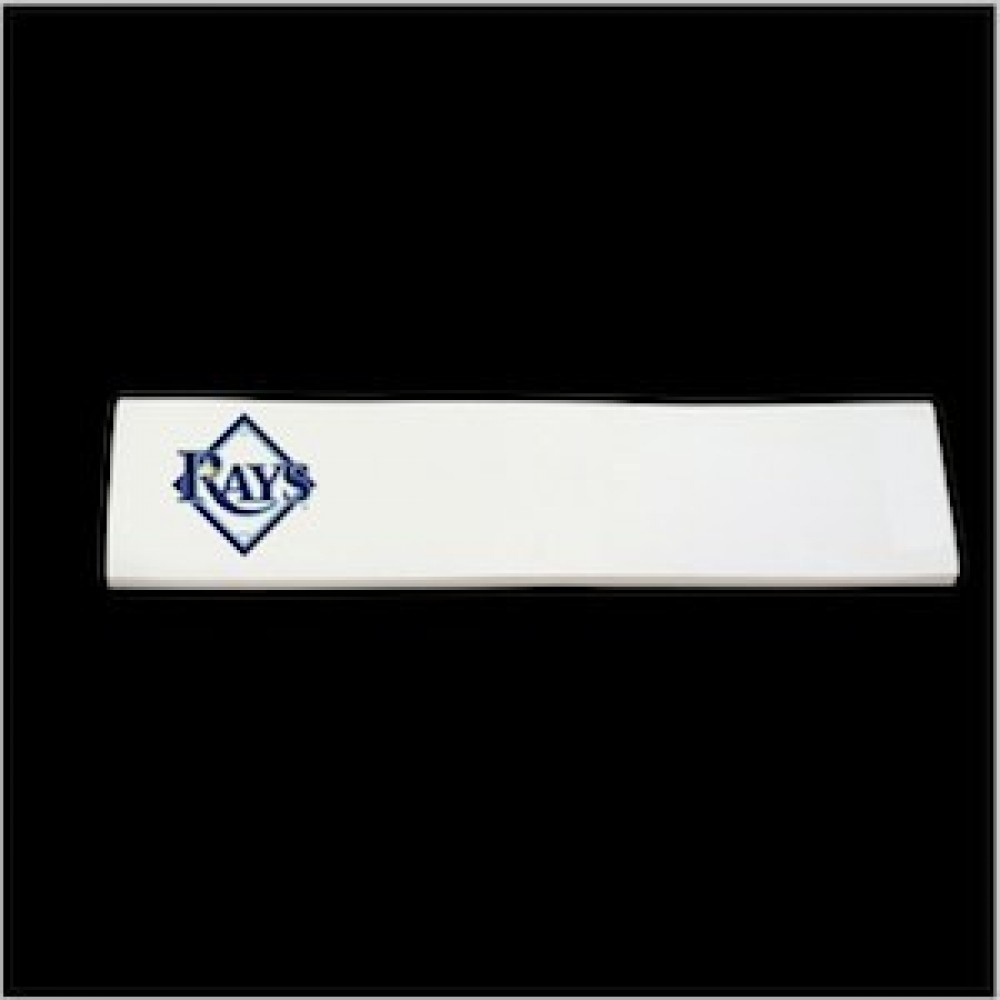 Tampa Bay Rays Authentic Full Size Pitching Rubber