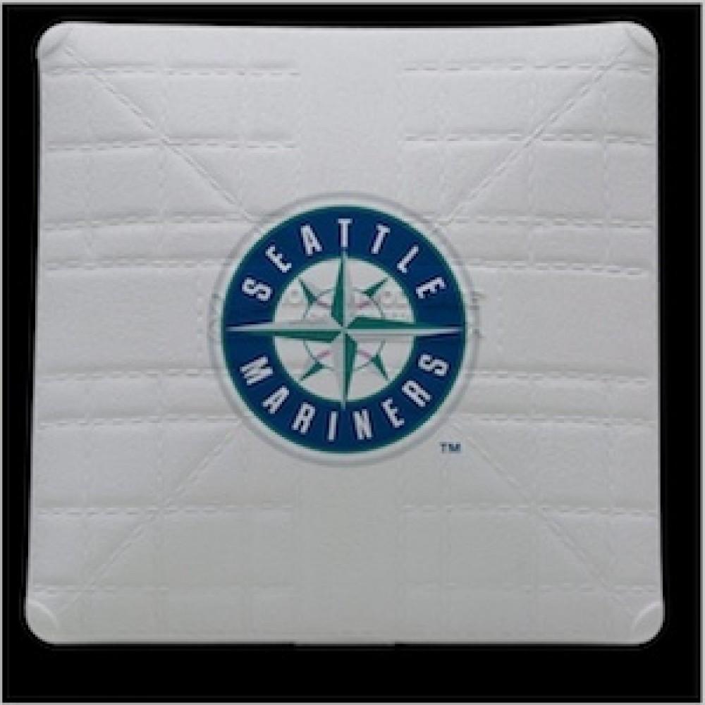Seattle Mariners Authentic Mini Base