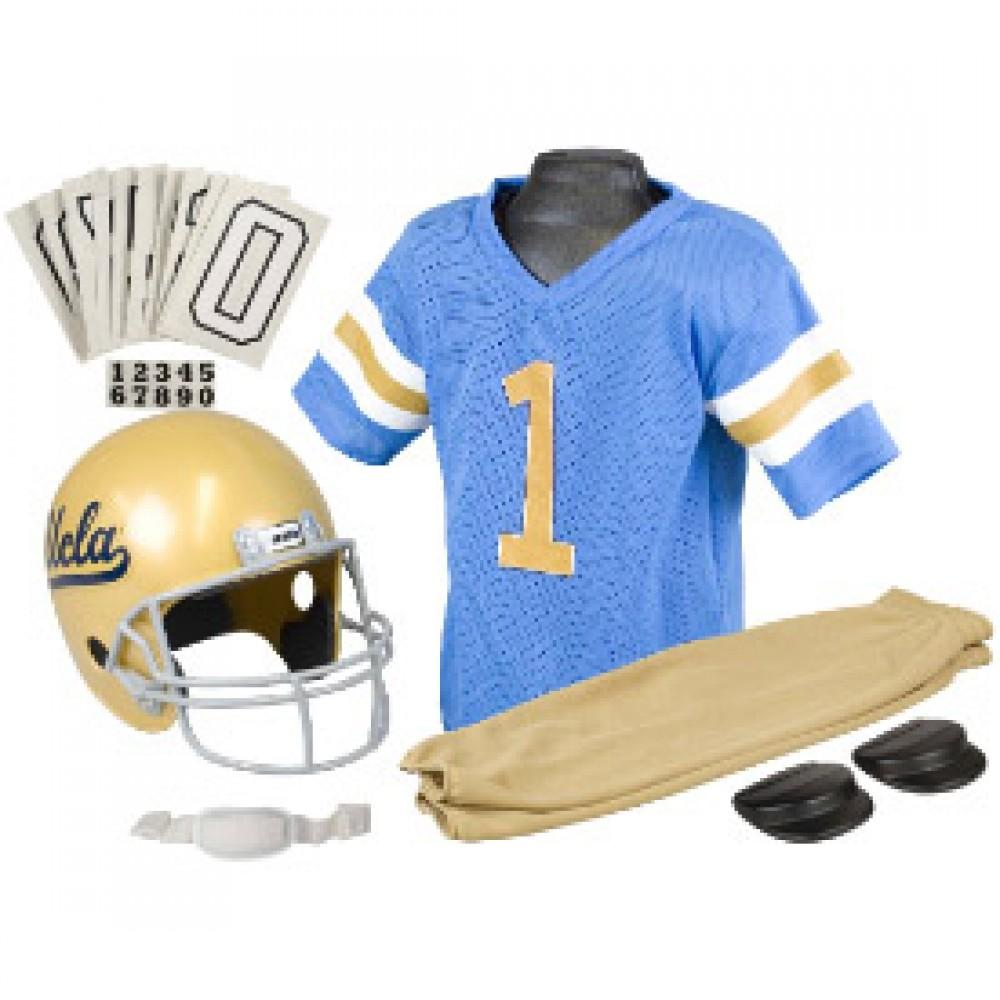 UCLA Bruins Kids (Ages 4-6) Small Replica Deluxe Uniform Set
