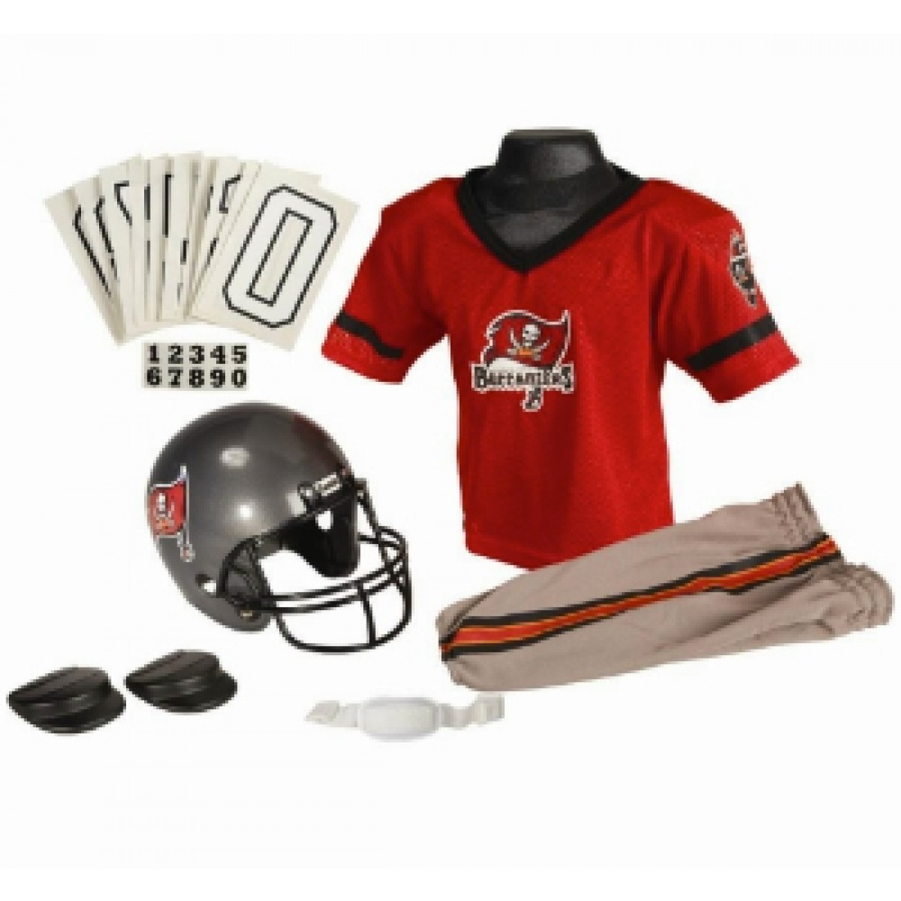 bf278f02 Franklin NFL Tampa Bay Buccaneers 1997-2013 Throwback Youth (Ages 4 ...