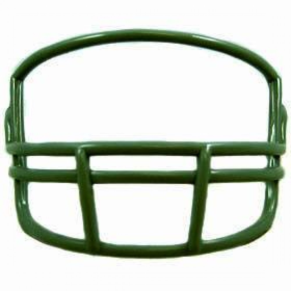 Forest Green Customizable Z2B Facemask