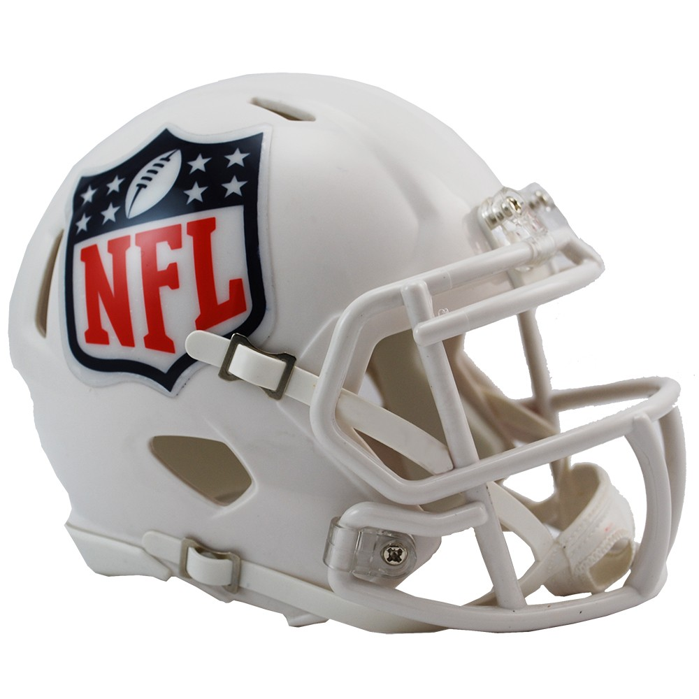 Riddell NFL Shield Speed Mini Football Helmet