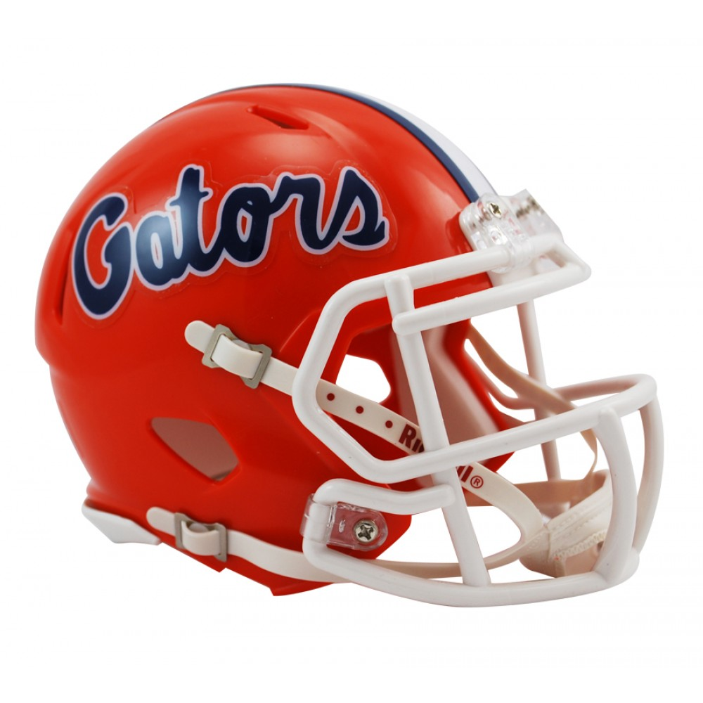 Florida Gators Revolution Speed Mini Helmet