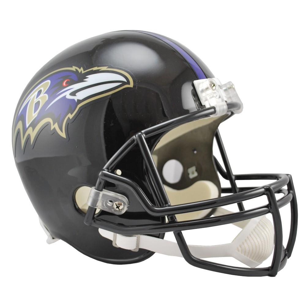 Baltimore Ravens Replica Full Size Helmet