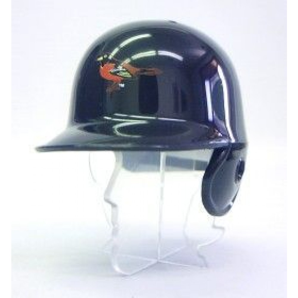 Baltimore Orioles Throwback Replica Pocket Size Batting Helmet