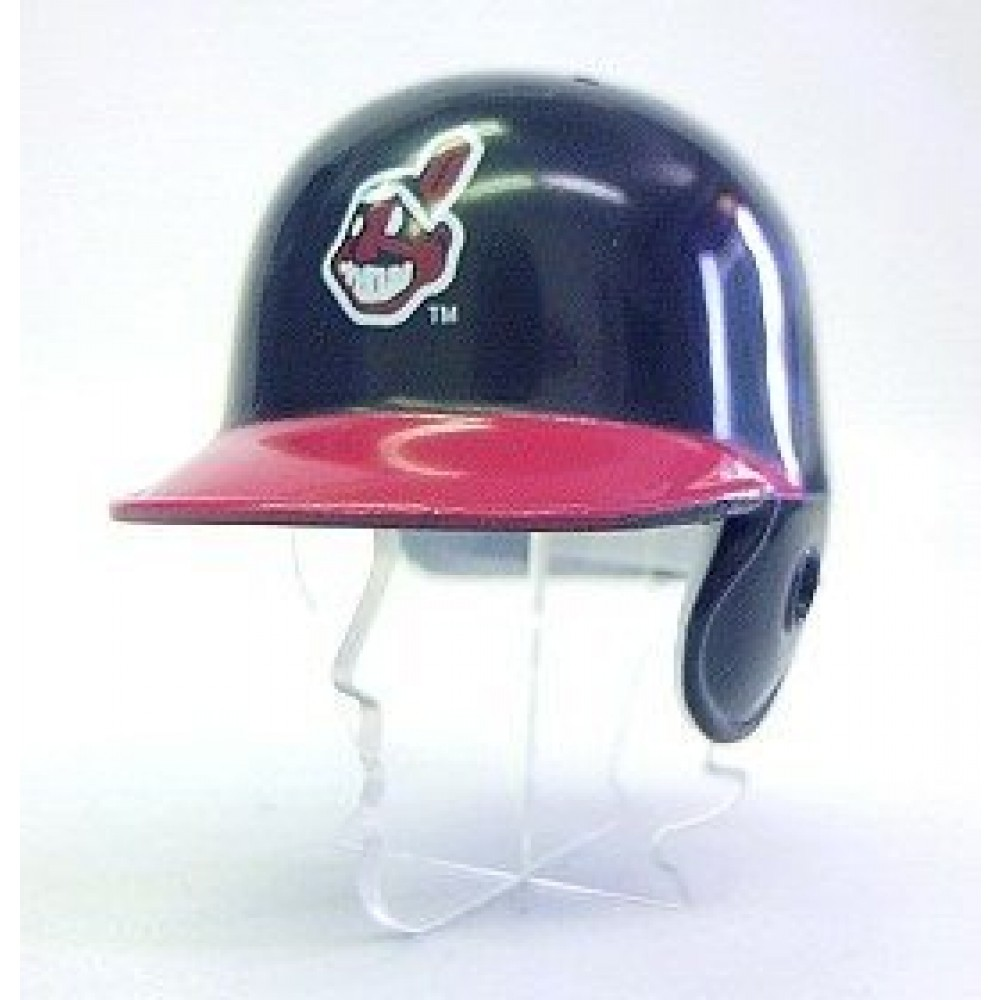 Cleveland Indians Replica Pocket Size Batting Helmet