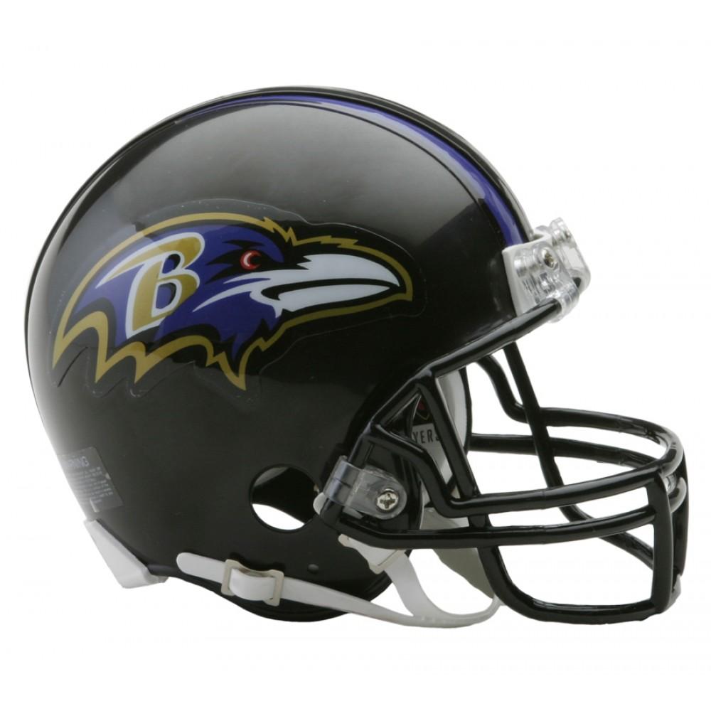 Baltimore Ravens Replica Mini Helmet