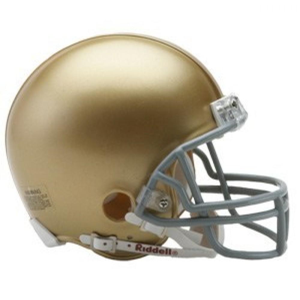 Notre Dame Fighting Irish Replica Mini Helmet