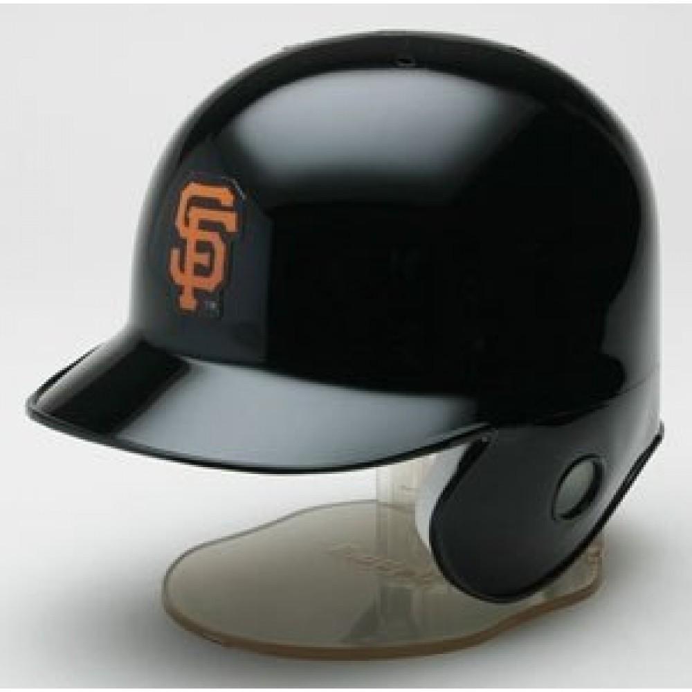 San Francisco Giants Replica Mini Batting Helmet