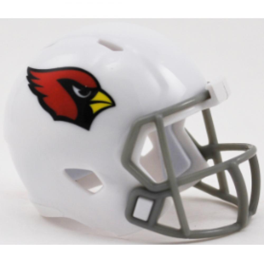 Riddell NFL Arizona Cardinals Revolution Speed Pocket Size Helmet