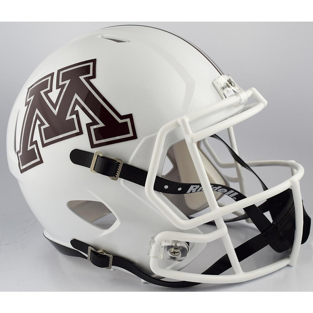 Riddell Full Size SPEED Replica Helmet MATTE WHITE MISSOURI TIGERS