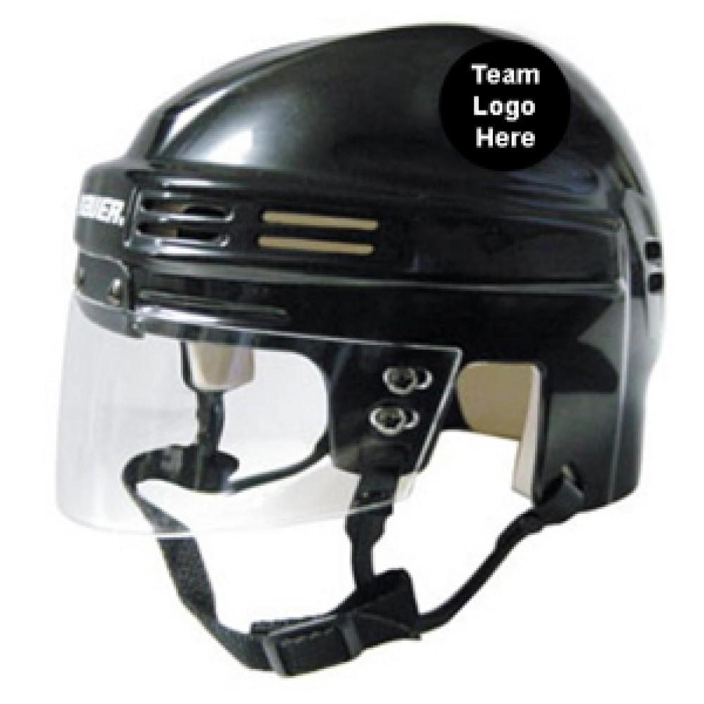 Phoenix Coyotes Home Authentic Mini Helmet