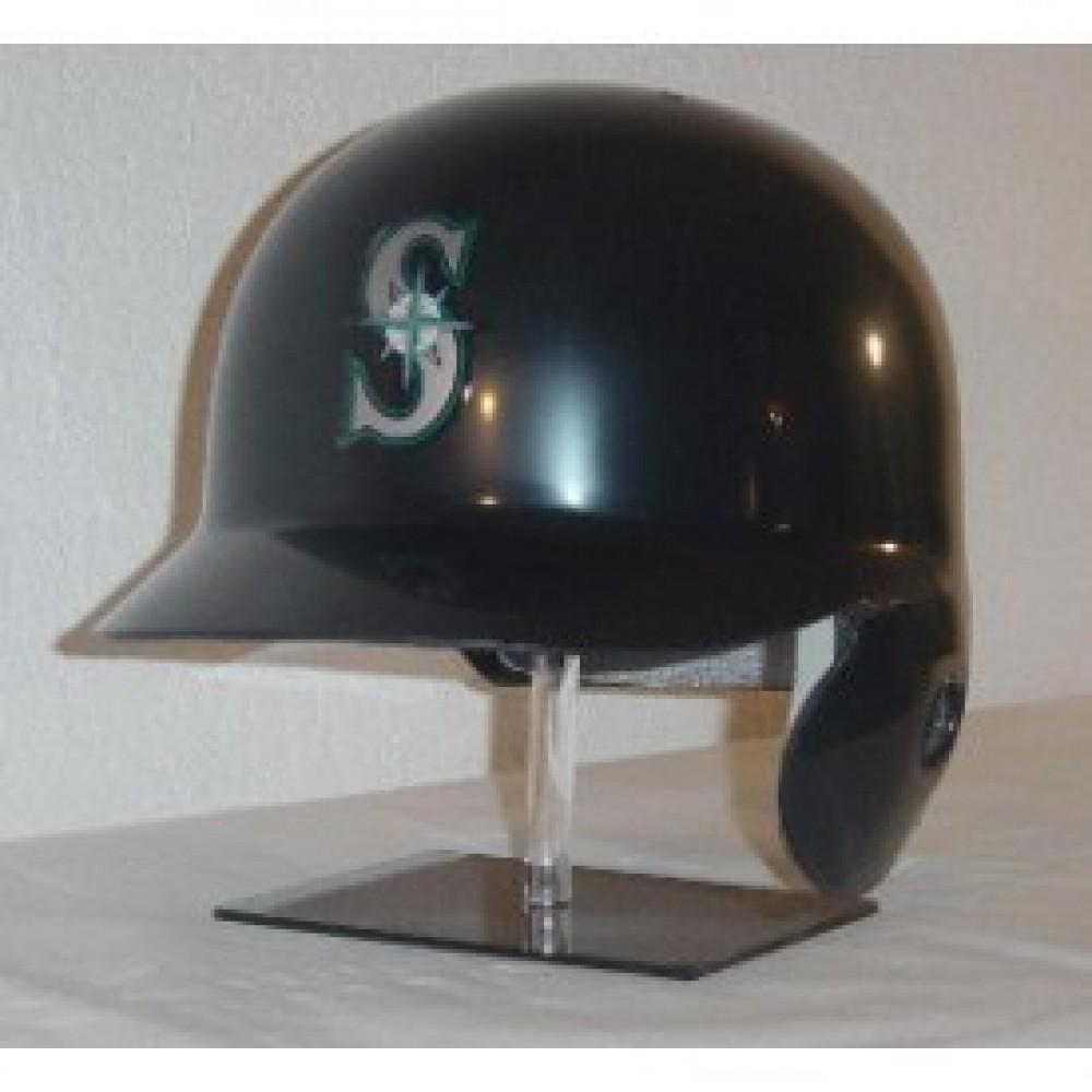 Seattle Mariners Classic Authentic Full Size Batting Helmet