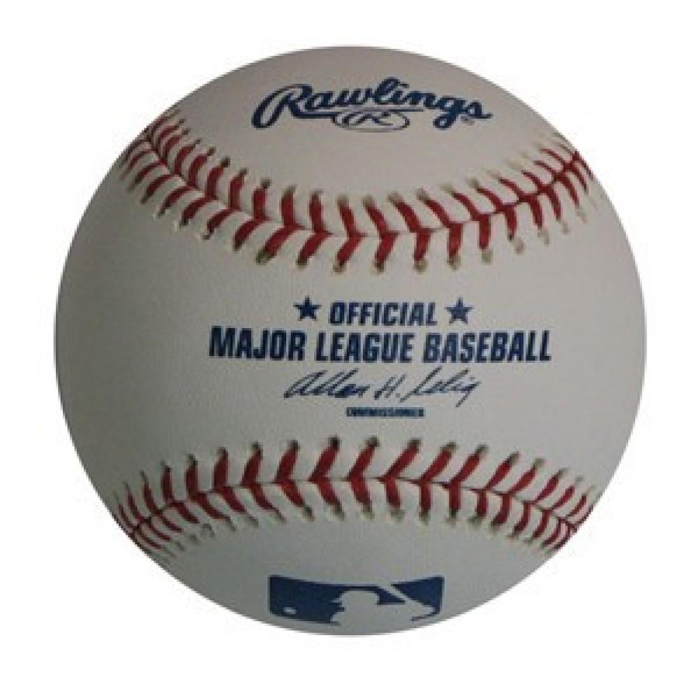 Rawlings Official Major League Baseball Allan H. (Bud ...