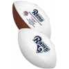 Rawlings NFL Los Angeles Rams Signature Series Full Size Football